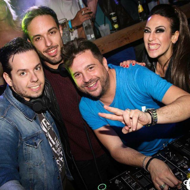 Saturday Night ! dj deejay deejaylife saturday night saturdaynight clubhellip