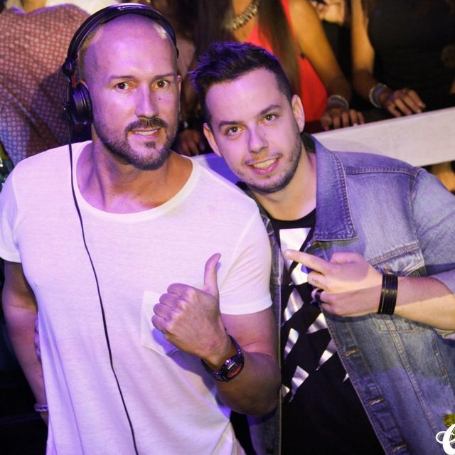 Last Saturday with cristianmarchi  Caramelle Summer Disco! deejay djhellip