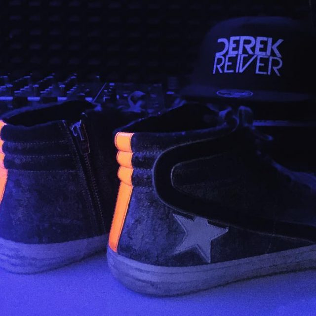 Music and Shoes!!! goldengoosedeluxebrand dj deejay djlife shoes goldengoose ggdbhellip