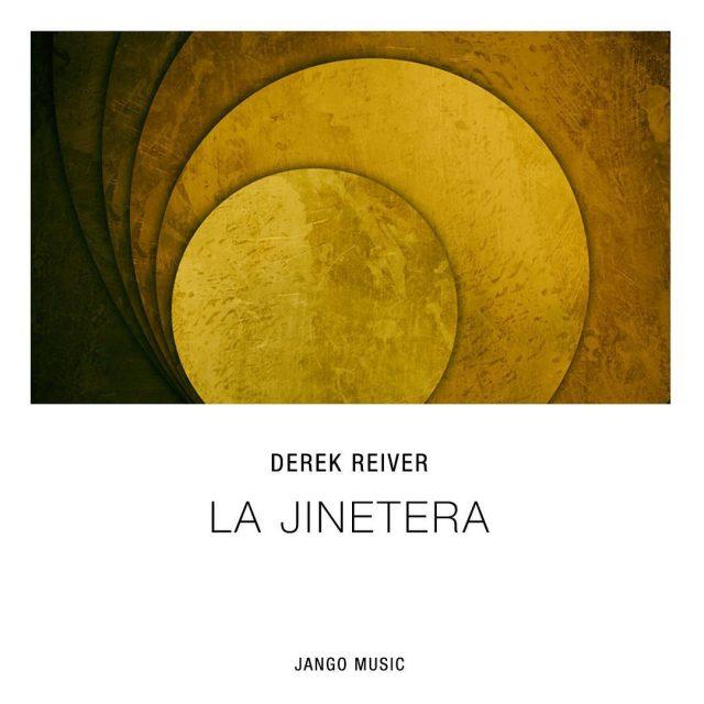 LA JINETERA is coming by Jango Music! Out 070717 httpssoundcloudcomlucasreyesderekreiverlajineteraradioedithellip