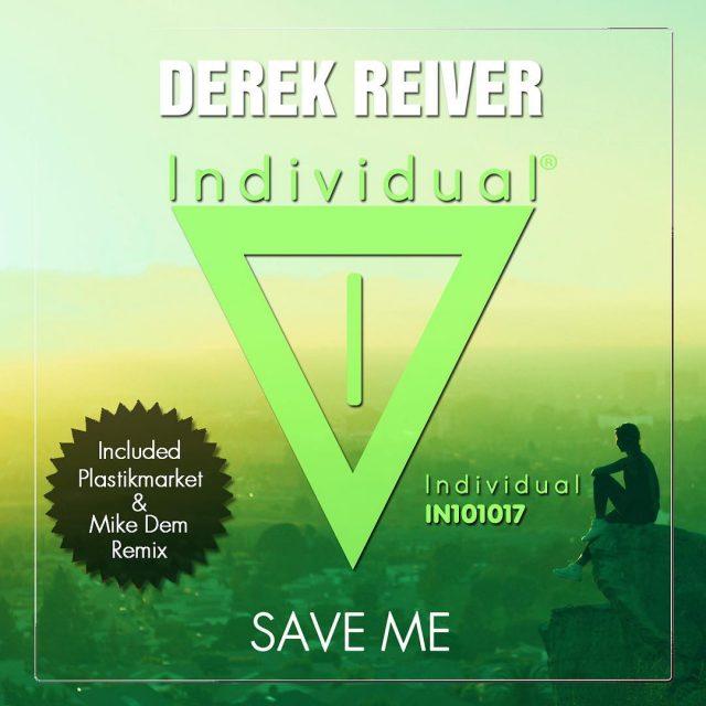DEREK REIVER  SAVE ME INCLUDED PlastikMarket Edit amp Mikehellip