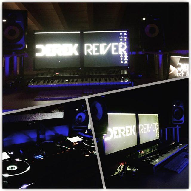 FINALLY MY NEW STUDIO IS READY! dj producer remixer applehellip