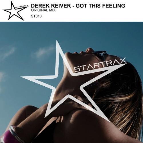 Derek Reiver - Got This Feeling