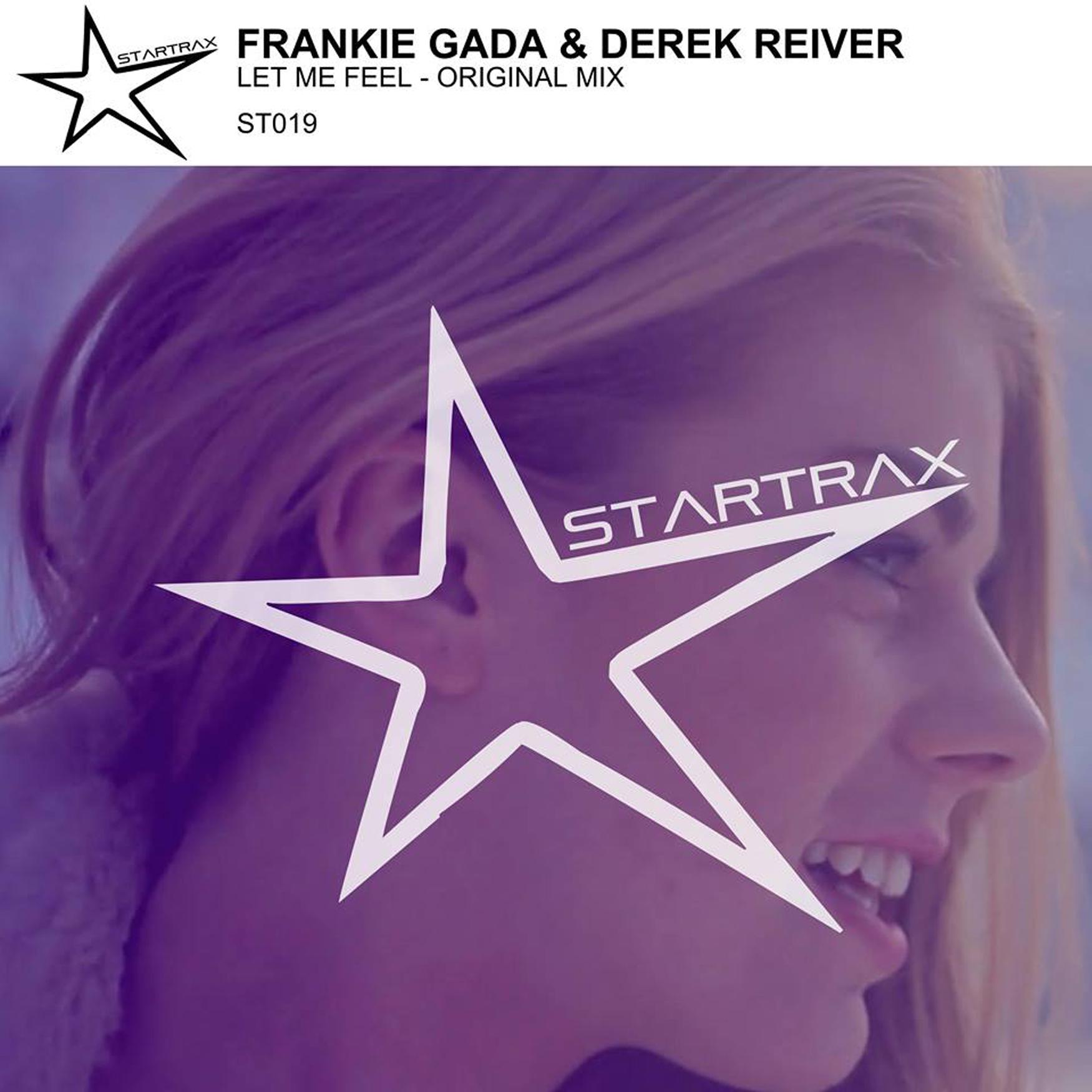 Frankie Gada & Derek Reiver - Let Me Feel