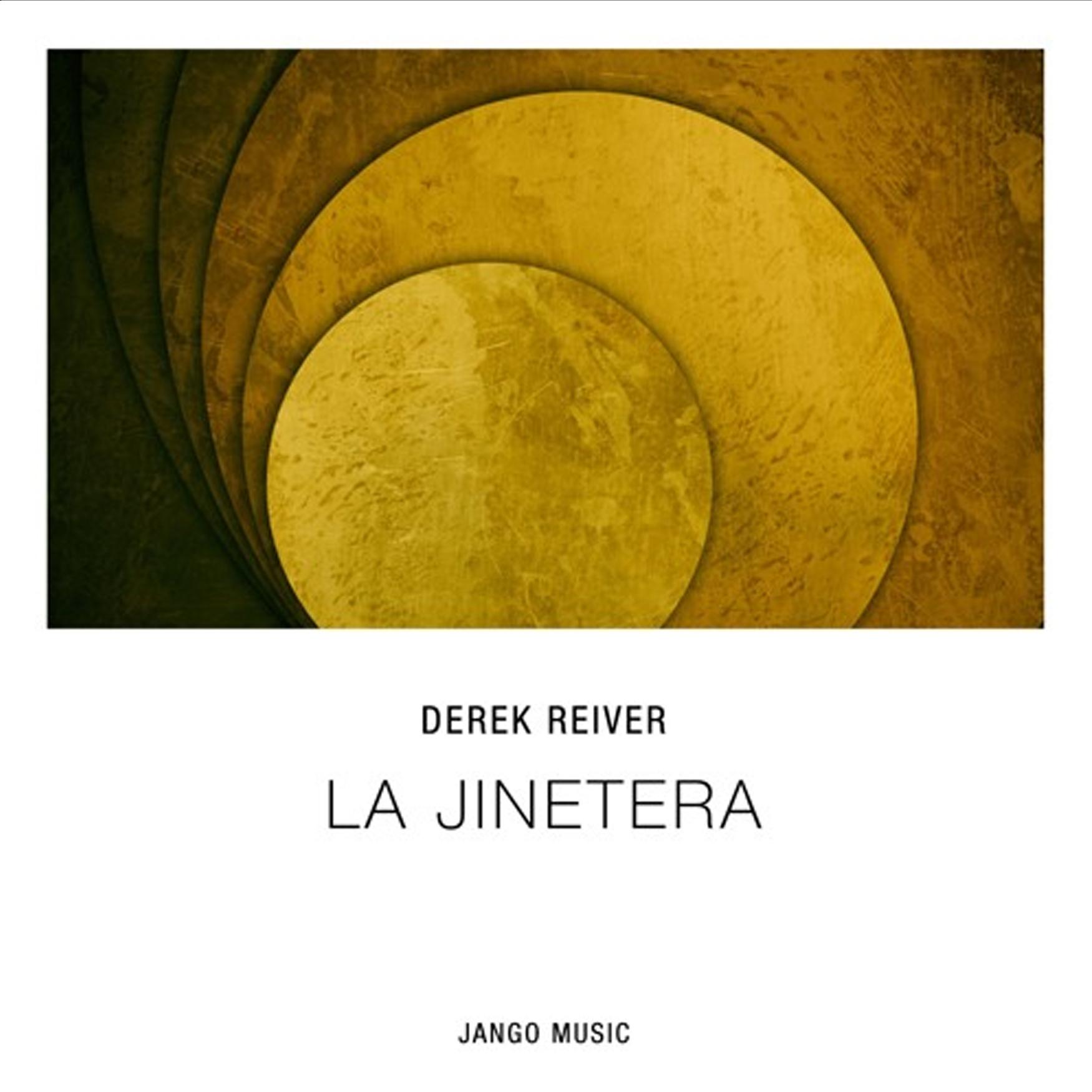 Derek Reiver - La Jinetera