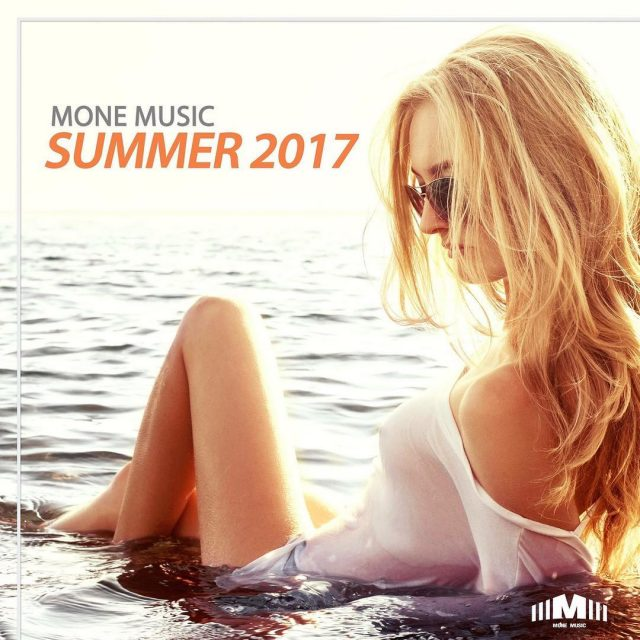 MONE MUSIC SUMMER 2017 Includes Belli amp Derek Reiver hellip