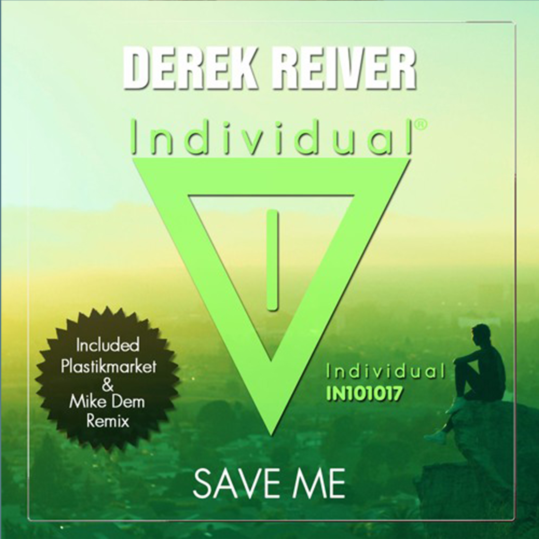 Derek Reiver - Save Me (Mike Dem Remix)