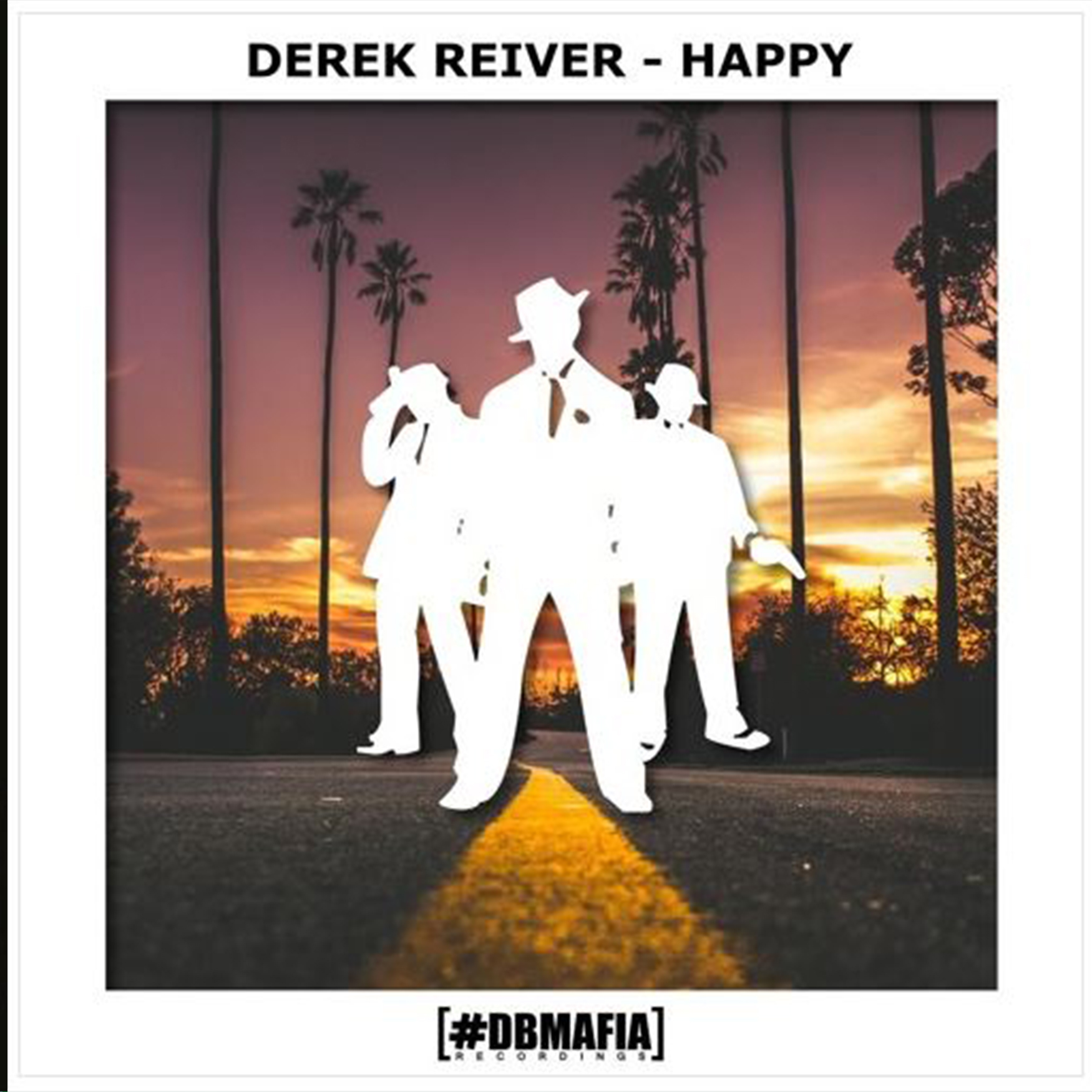 Derek Reiver - Happy